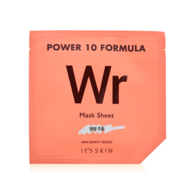 Its Skin Power 10 Formula Wr Mask Sheet 1 pcs