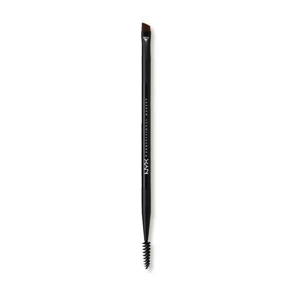 NYX+Professional+Makeup+Pro+Dual+Brow+Brush+%23PROB18