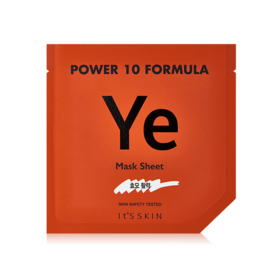 Its Skin Power 10 Formula Ye Mask Sheet 1 pcs