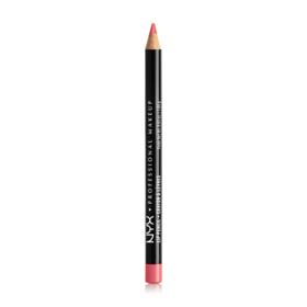 NYX Professional Makeup Slim Lip Pencil #SPL817 Hot Red