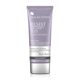 Paulas Choice Resist Skin Revealing Body Lotion with 10% AHA 210ml