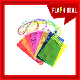 Waterproof Bag Line Silicone Glow (Random Color) 1pcs *ทางบริษัทขอสงวนสิทธิ์ในการเลือกสี(สินค้านี้ไม่ร่วมรายการซื้อ 2 ชิ้นฟรีค่า