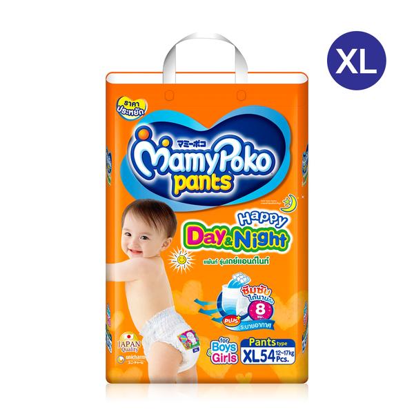 Mamy+Poko+Happy+Pants+Day+%26+Night+54pcs+%23XL