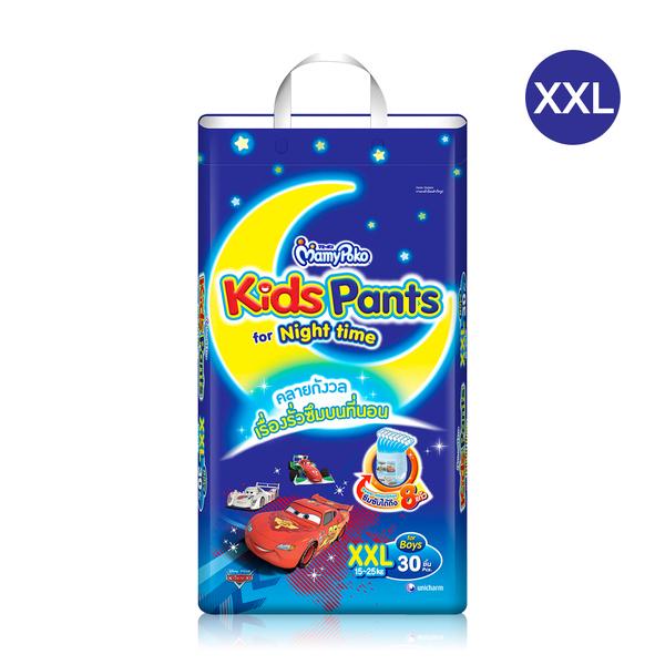 Mamy+Poko+Kids+Pants+30pcs+%23XXL+%28Boy%29