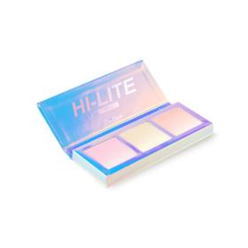 Lime Crime Hi - Lite Electric Highlighter Palette #Opals
