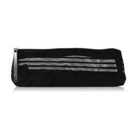 Lancome Make Up Net Pouch #Black (Small)
