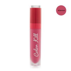 Color Kill Mega Matte Liquid Lipstick #Carnival