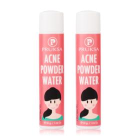 แพ็คคู่ Pruksa Acne Powder Water (30g x 2pcs)