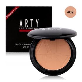 Arty Professional Perfect Powder Foundation SPF38/PA+++ #C2