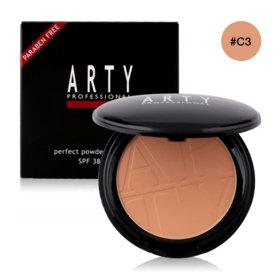 Arty Professional Perfect Powder Foundation SPF38/PA+++ #C3