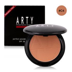 Arty Professional Perfect Powder Foundation SPF38/PA+++ #C4