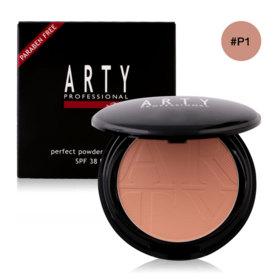 Arty Professional Perfect Powder Foundation SPF38/PA+++ #P1