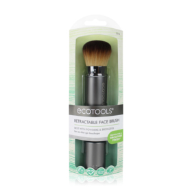 Ecotools Retractable Kabuki Brush #1214