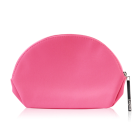 Lancome Semicicle Small Pouch #Pink