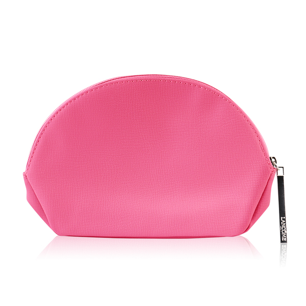 Lancome+Semicicle+Small+Pouch+%23Pink