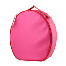 Lancome Large Handle Bag (Oval Shaped) #Pink