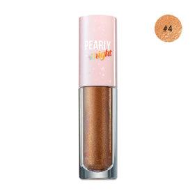 Peripera Pearly Night Liquid Glitter Shadow #4 Bronze Ring