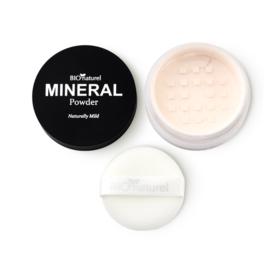 BIO Naturel Mineral Powder 10g #Pink