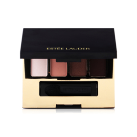 Estee Lauder Pure Color Envy Sculpting EyeShadow #02 Ivory Power, 23 Uninhibited, 11 Decadent Copper, 05 Flery Saffron