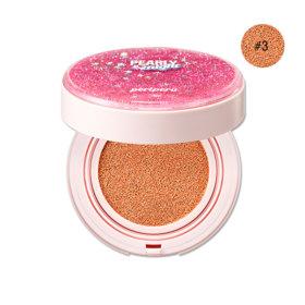 Peripera Pearly Night Pink Cushion #3 Pink Sand