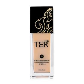 TER UV Matte Liquid Foundation 30ml #25 Honey Tone