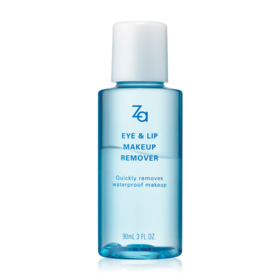Za Eye & Lip Make Up Remover 90ml