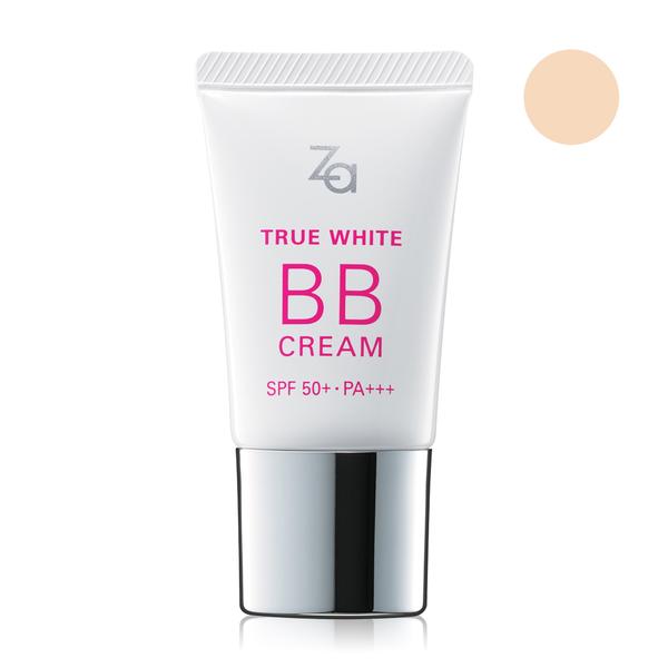 Za+True+White+EX+BB+Cream+UV+White+20g