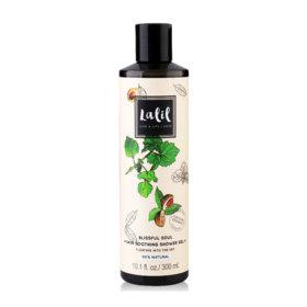 Lalil Blissful Soul Skin Soothing Shower Gel 300ml (30012)