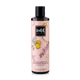 Lalil Childhood Remembrance Skin Soothing Shower Gel 300ml (30058)