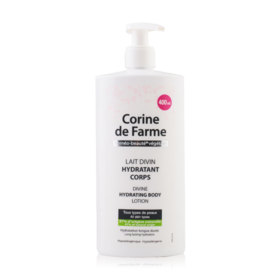 Corine de farme Divine Hydrating Body Lotion 400ml