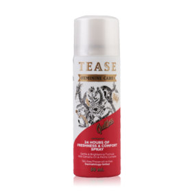 TEASE Feminine Spray Guiltless 50ml