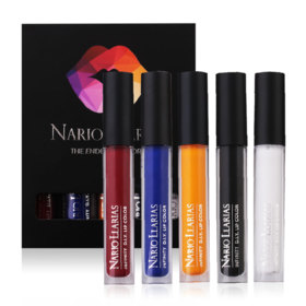 Nario Llarias The Endless Colors Infinity D.I.Y. Lip Color (3g x 5pcs)
