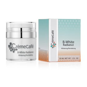 Creme Cafe B-White Radiance 30ml