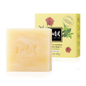 Lalil Time To Refresh Bath Soap 100g (30077)