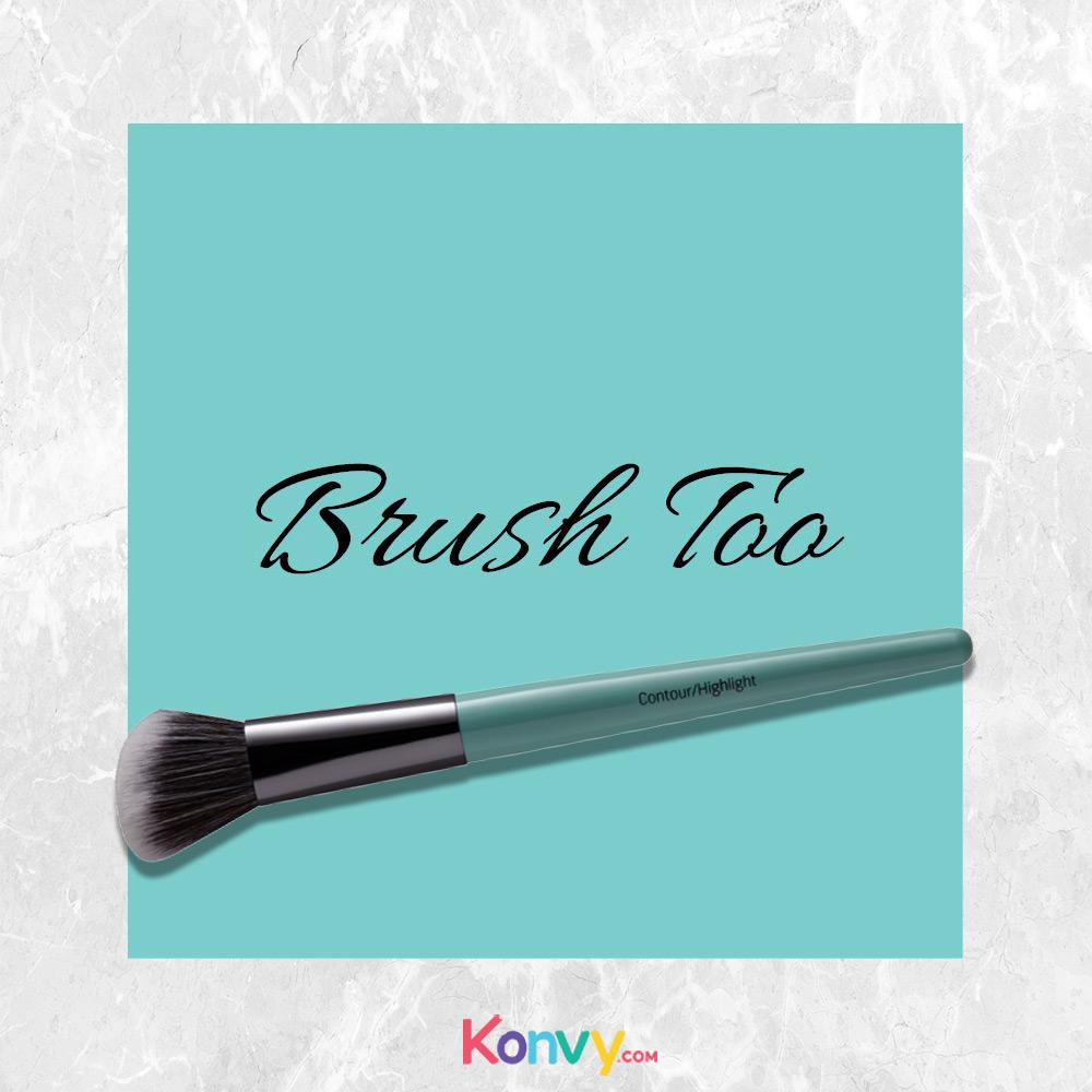 BrushToo Contour & Hightlight Brush_2