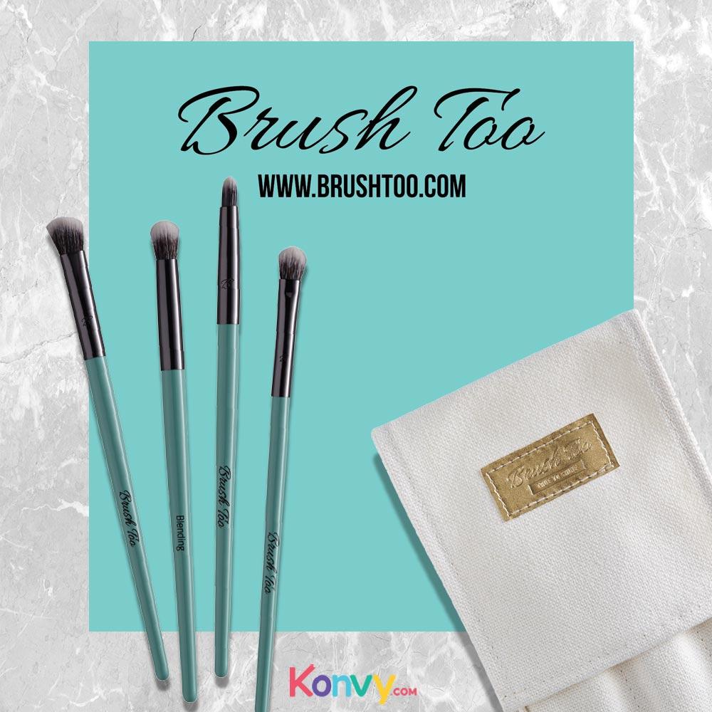 BrushToo Easy Eye Set