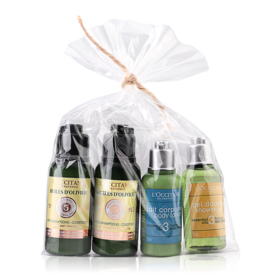 L'Occitane Set 4 Items