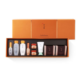 Sulwhasoo Luxury Ginseng Care Kit 9 Items