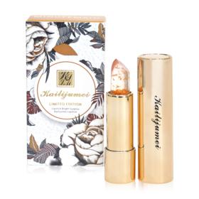 Kailijumei Lipstick Bright Surplus #Minutemaid (New Package)