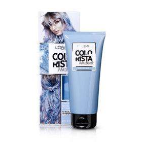 LOreal Paris Colorista Washout 80ml #Blue Hair