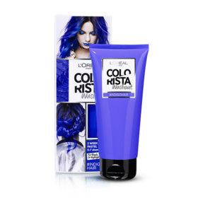 LOreal Paris Colorista Washout 80ml #Indigo Hair