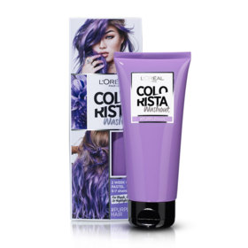 LOreal Paris Colorista Washout 80ml #Purple Hair