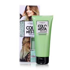 LOreal Paris Colorista Washout 80ml #Mint Hair