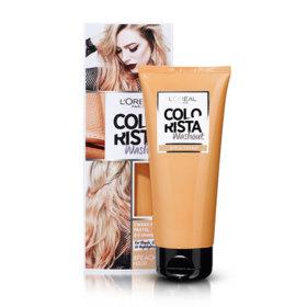 LOreal Paris Colorista Washout 80ml #Peach Hair