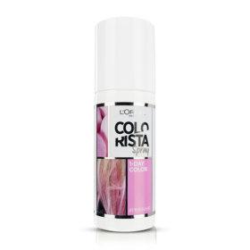 LOreal Paris Colorista Spray 75ml #Pink Hair