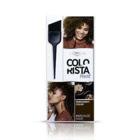 LOreal Paris Colorista Paint 227g #Bronze Hair