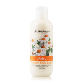 St.Andrews Floral Body Lotion Daisy 250ml
