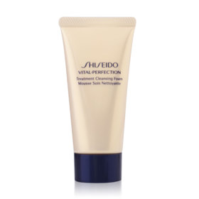 Shiseido Vital-Perfection Treatment Cleansing Foam 50ml