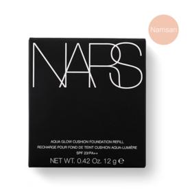Nars Aqua Glow Cushion Foundation Refill SPF 23/PA++ 12g #Namsan 6800