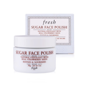 Fresh Sugar Face Polish 30ml